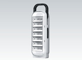 Rechargeable Emergency Light CTL-EL008