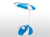 Rechargeable Reading Lamp CTL-RL101