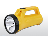 Rechargeble Search Light CTL-SL032