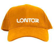 LONTOR PROMOTION CAPS, FIRST COME FIRST SERVE!