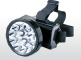 Rechargeable Head Light CTL-HL016