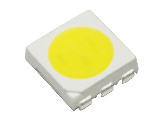 The upgrade information of LED chips from LONTOR
