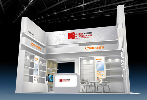 LONTOR WILL GO ALL OUT FOR 115th CANTON FAIR